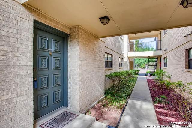 11843 Braesview #2105, San Antonio, TX 78213 (MLS #1487273) :: REsource Realty