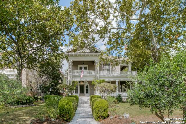 129 W Agarita Ave, San Antonio, TX 78212 (MLS #1487461) :: REsource Realty