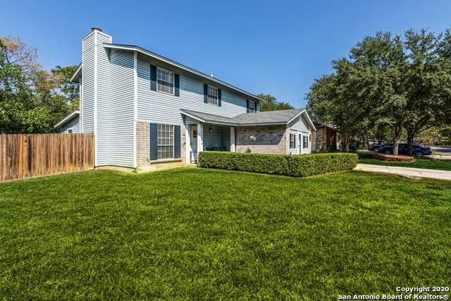 5611 Wood Walk St, San Antonio, TX 78233 (MLS #1487495) :: EXP Realty