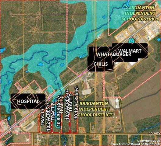 A Cr 431, Pleasanton, TX 78064 (MLS #1487579) :: Neal & Neal Team