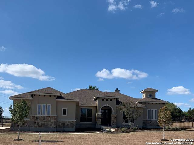6405 Mustang Valley, Cibolo, TX 78108 (MLS #1487589) :: Alexis Weigand Real Estate Group