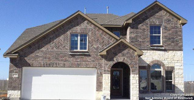 7723 Tobbyton, San Antonio, TX 78253 (MLS #1487606) :: Tom White Group