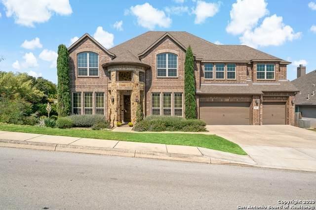 3803 Majestic Sage, San Antonio, TX 78261 (MLS #1487614) :: REsource Realty