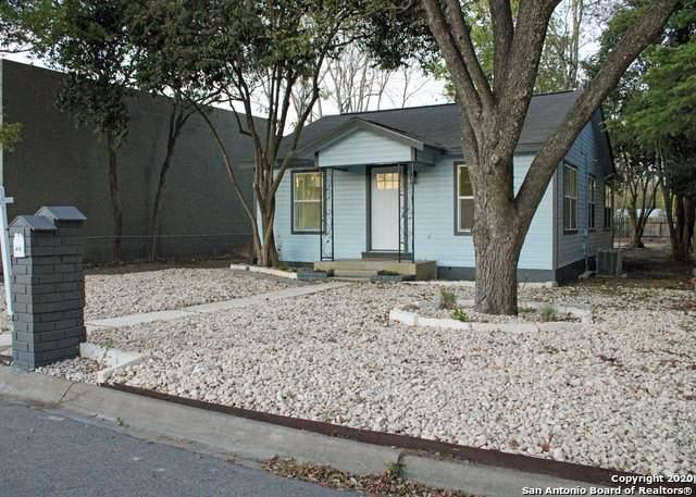 410 Lois Dr, Kerrville, TX 78003 (MLS #1487642) :: BHGRE HomeCity San Antonio