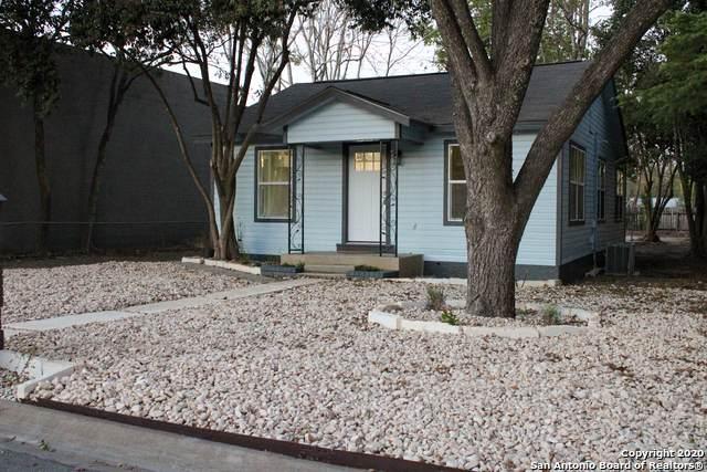 410 Lois St, Kerrville, TX 78028 (MLS #1487662) :: Carter Fine Homes - Keller Williams Heritage