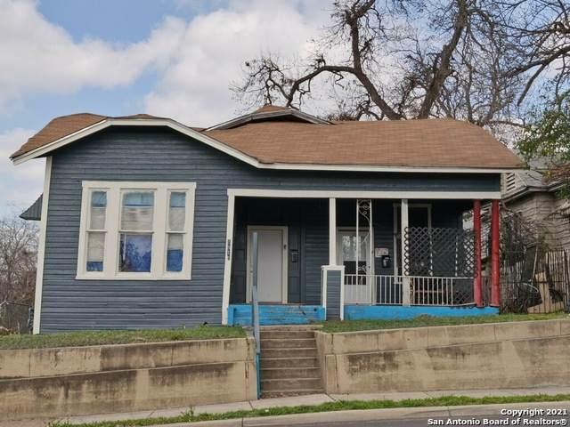 1815 Houston St - Photo 1