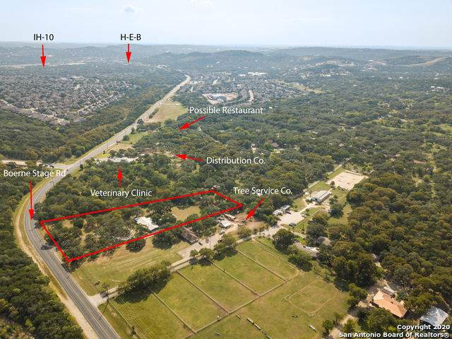 25315 Boerne Stage Rd - Photo 1