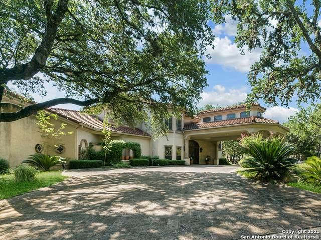 11710 Elmscourt, San Antonio, TX 78230 (MLS #1488354) :: The Castillo Group