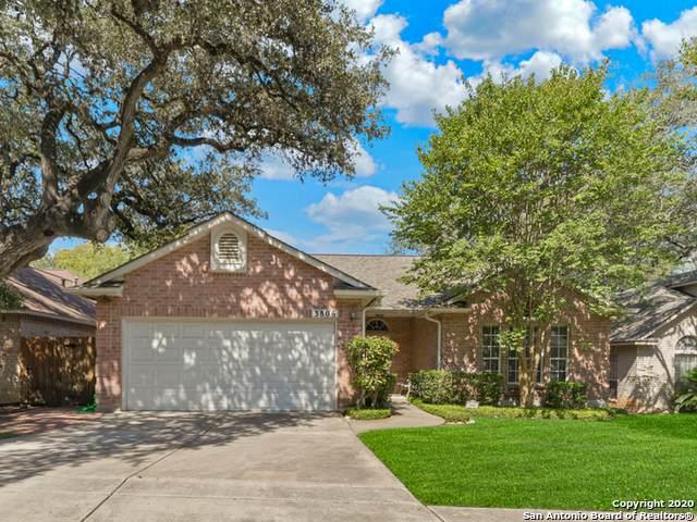 3806 Tavern Oaks St, San Antonio, TX 78247 (MLS #1488423) :: Neal & Neal Team