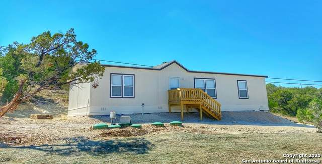 385 Ridge Trail, Bandera, TX 78003 (MLS #1488472) :: REsource Realty