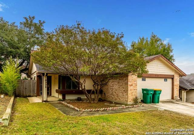 8328 Spring Town St., Converse, TX 78109 (MLS #1488491) :: Carter Fine Homes - Keller Williams Heritage