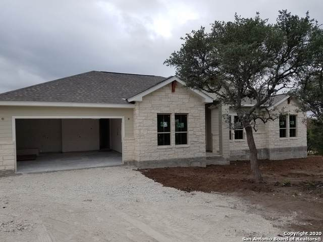 219 Stars And Stripes, Fischer, TX 78623 (MLS #1488504) :: Santos and Sandberg