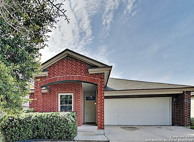 11426 Slickrock Draw, San Antonio, TX 78245 (MLS #1488523) :: The Mullen Group | RE/MAX Access