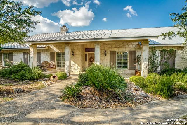 7907 Sendero Ridge Dr, Boerne, TX 78015 (MLS #1488532) :: Exquisite Properties, LLC