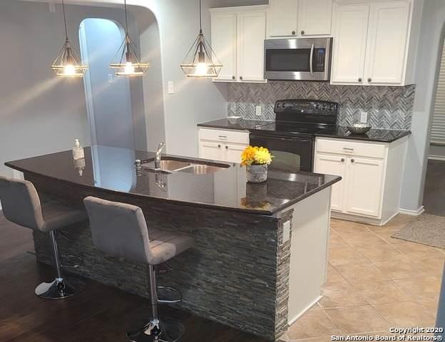 7438 Elegante Way, San Antonio, TX 78266 (MLS #1488602) :: Carolina Garcia Real Estate Group