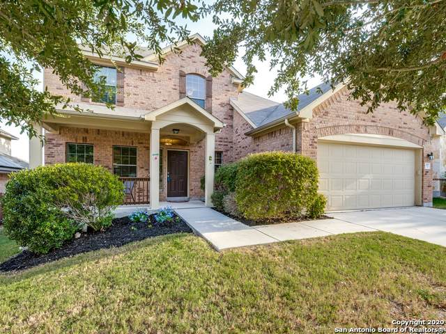 257 Fritz Way, Cibolo, TX 78108 (MLS #1488609) :: Carolina Garcia Real Estate Group