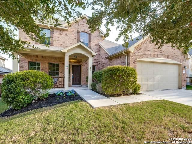 257 Fritz Way, Cibolo, TX 78108 (MLS #1488609) :: The Glover Homes & Land Group