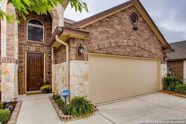 908 Cardiff, Cibolo, TX 78108 (MLS #1488656) :: The Rise Property Group