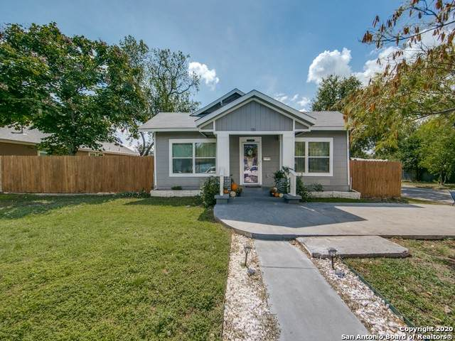 326 Bexar Dr, San Antonio, TX 78228 (MLS #1488664) :: The Rise Property Group