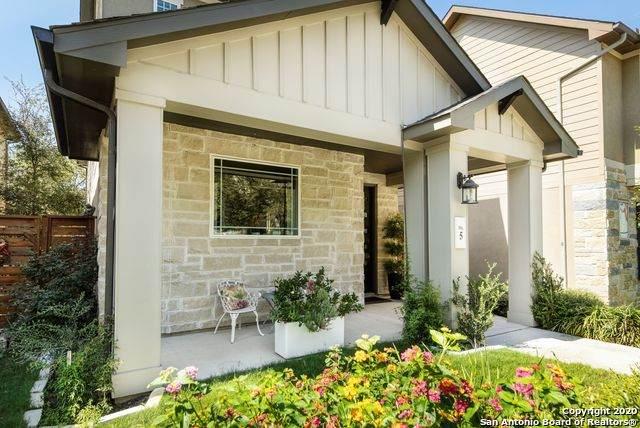 206 Ridgecrest Drive # 5, San Antonio, TX 78209 (MLS #1488676) :: The Castillo Group