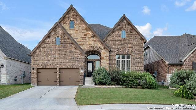 421 Ricadonna, San Antonio, TX 78253 (MLS #1488718) :: Santos and Sandberg