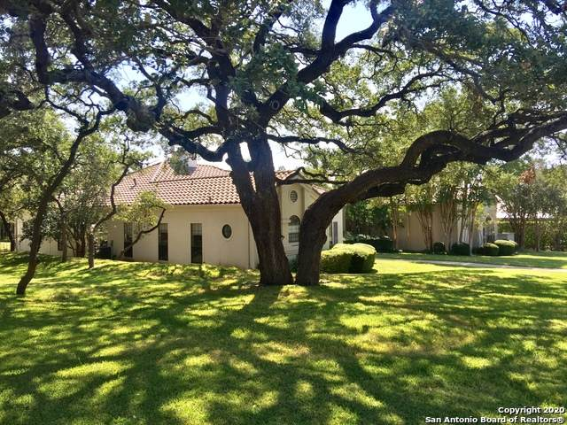 14 Galleria Dr, San Antonio, TX 78257 (MLS #1488750) :: The Lugo Group