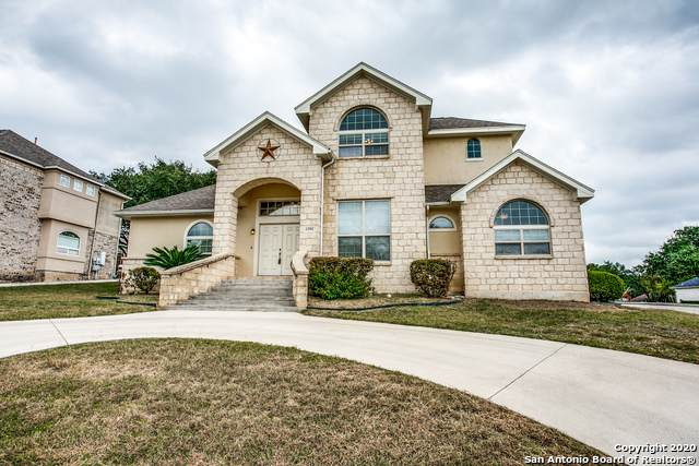 13502 Demeter, Universal City, TX 78148 (#1488787) :: The Perry Henderson Group at Berkshire Hathaway Texas Realty