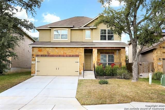 10738 Gentle Fox Bay, San Antonio, TX 78245 (MLS #1488873) :: Neal & Neal Team