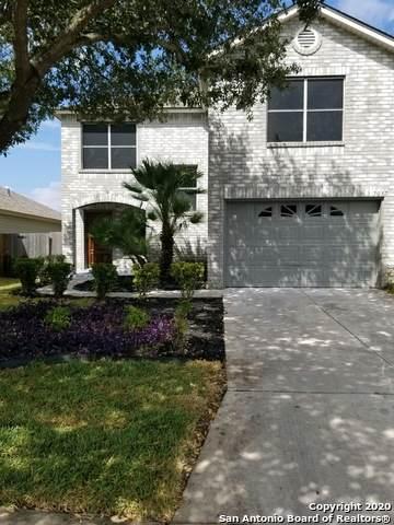 7037 Blossom Creek, Converse, TX 78109 (MLS #1488921) :: REsource Realty