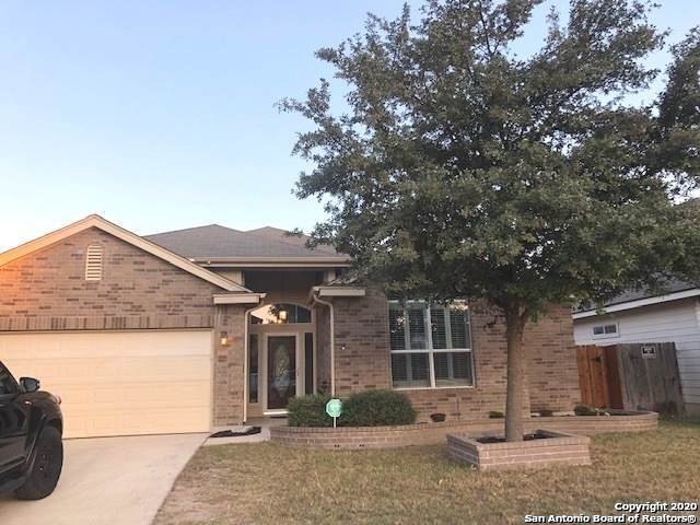 10226 Shetland Gate, San Antonio, TX 78254 (MLS #1488944) :: The Gradiz Group
