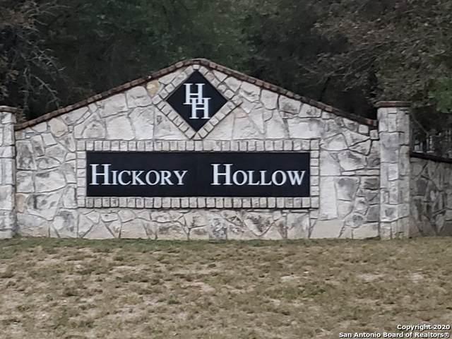 1811 Hickory Way, San Antonio, TX 78264 (MLS #1488970) :: Carolina Garcia Real Estate Group