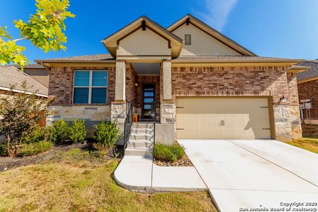 2210 Cullum Park, San Antonio, TX 78253 (MLS #1489012) :: Alexis Weigand Real Estate Group