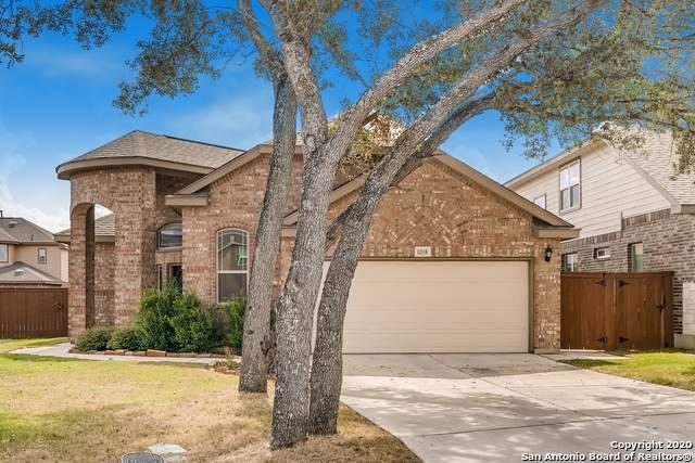 12118 Fort Leaton, San Antonio, TX 78254 (MLS #1489077) :: REsource Realty
