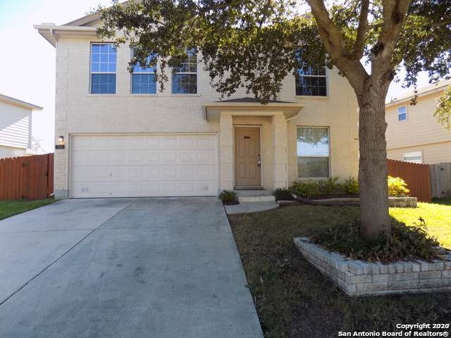 7502 Perseus Sound, San Antonio, TX 78252 (MLS #1489103) :: Santos and Sandberg