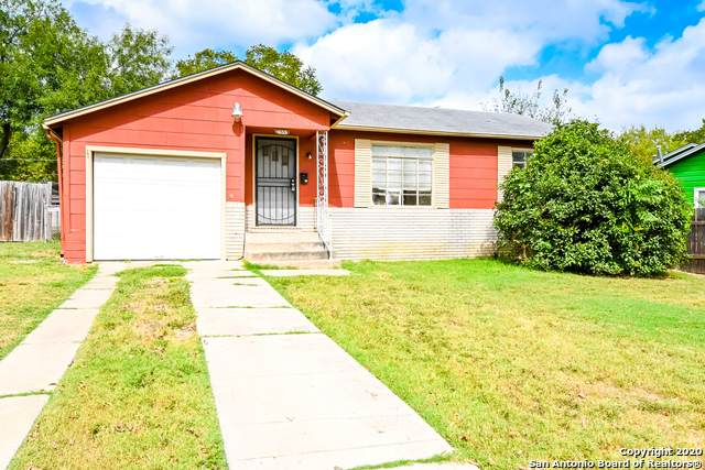 655 Glamis Ave, San Antonio, TX 78223 (MLS #1489134) :: REsource Realty