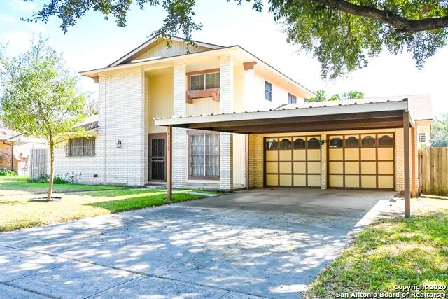 4350 Treehouse Dr, San Antonio, TX 78222 (MLS #1489176) :: REsource Realty