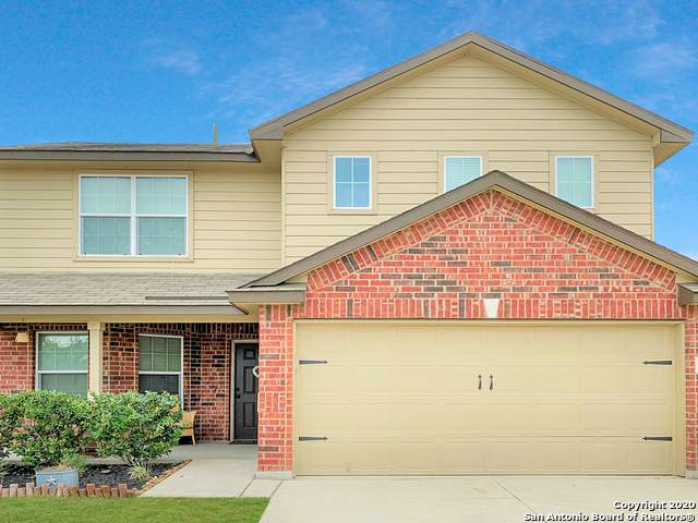 11727 Plover Pl, San Antonio, TX 78221 (MLS #1489321) :: The Glover Homes & Land Group