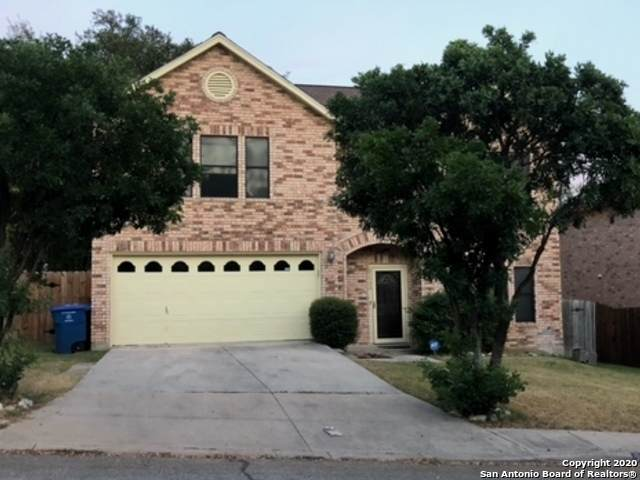 21538 Tenore, San Antonio, TX 78259 (MLS #1489326) :: REsource Realty