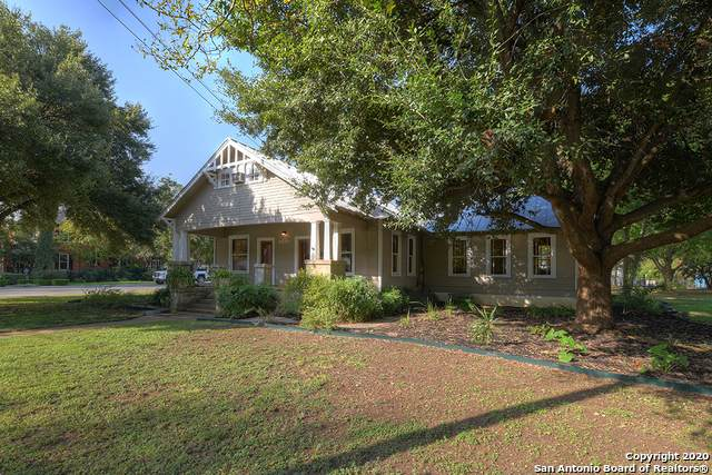 2510 Avenue M, Hondo, TX 78861 (MLS #1489366) :: Real Estate by Design