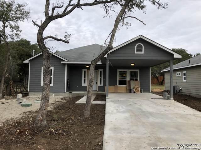 1035 Cedar Grove Trail, Spring Branch, TX 78070 (MLS #1489421) :: The Lugo Group