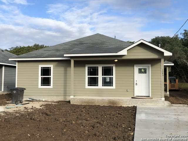 1045 Cedar Grove Trail, Spring Branch, TX 78070 (MLS #1489422) :: The Lugo Group