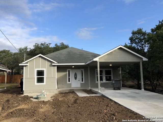 1055 Cedar Grove Trail, Spring Branch, TX 78070 (MLS #1489423) :: The Lugo Group