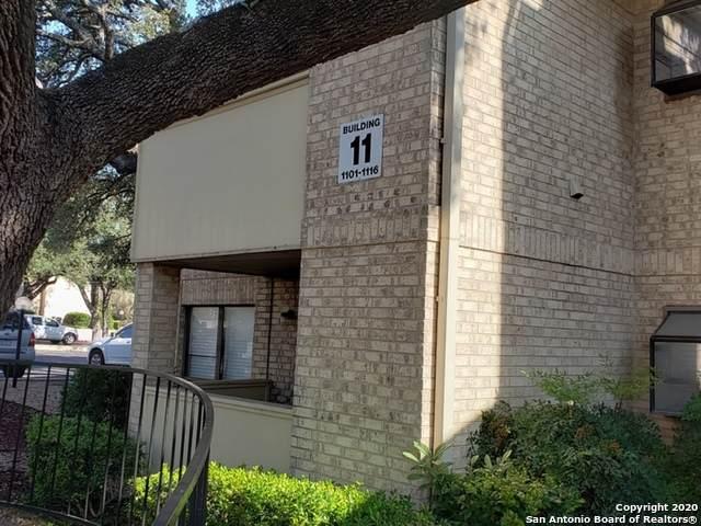 11843 NW Braesview #1114, San Antonio, TX 78213 (MLS #1489495) :: REsource Realty