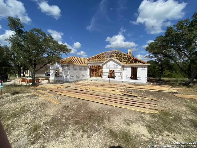 718 Caballo Trail, Canyon Lake, TX 78133 (MLS #1489532) :: REsource Realty