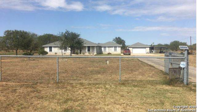 14145 Meadowview Dr, Lytle, TX 78052 (MLS #1489576) :: Alexis Weigand Real Estate Group