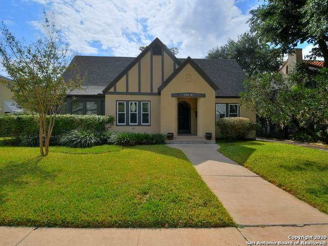 108 W Ridgewood Ct, San Antonio, TX 78212 (#1489636) :: The Perry Henderson Group at Berkshire Hathaway Texas Realty