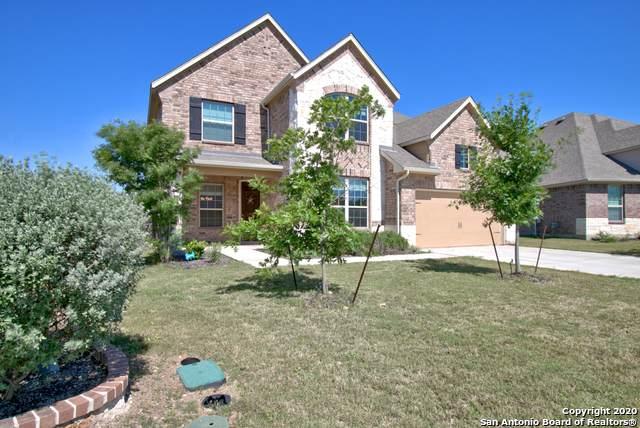 22033 Gypsy View, San Antonio, TX 78261 (MLS #1489660) :: REsource Realty