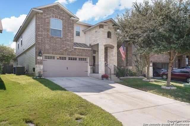 4426 Harrisburg, San Antonio, TX 78223 (MLS #1489661) :: ForSaleSanAntonioHomes.com