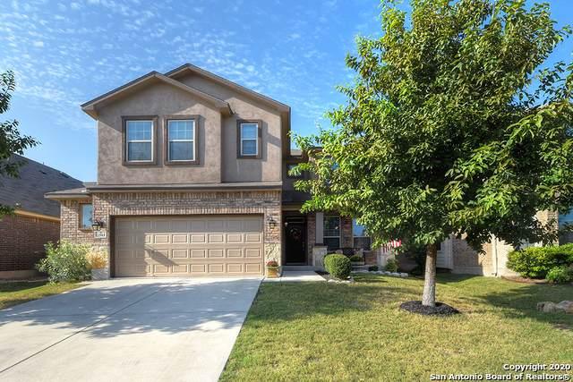 22911 Malabar Peak, San Antonio, TX 78261 (MLS #1489838) :: REsource Realty
