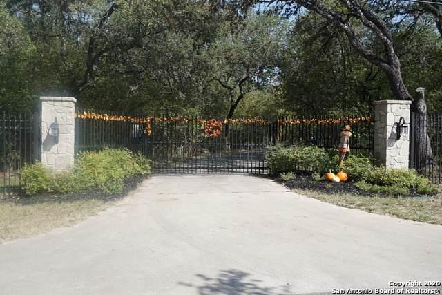5703 Lockhill Rd, San Antonio, TX 78240 (MLS #1489953) :: Maverick